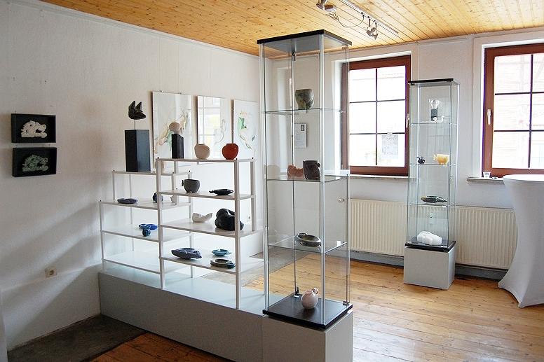 Ausstellung Kunsthaus Nordstemmen 2019