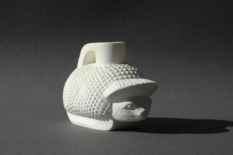 Igel Steinguss, 9x5,5x6,5cm, 60,-€